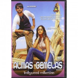 ALMAS GEMELAS BOLLYWOOD COLLECTION