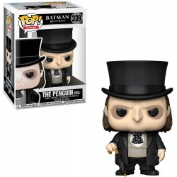 Pop! 339: Batman Returns / The Penguin