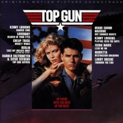 TOP GUN - SOUNDTRACK - VARIOS ARTISTAS