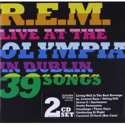 REM REM - LIVE AT THE OLYMPIA IN DUBLIN 39 SONG