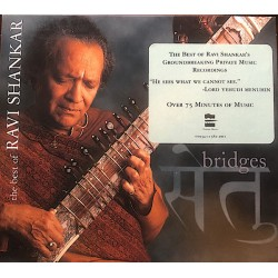 RAVI SHANKAR - BRIDGES - THE BEST OF