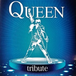 QUEEN TRIBUTE - VARIOS ARTISTAS