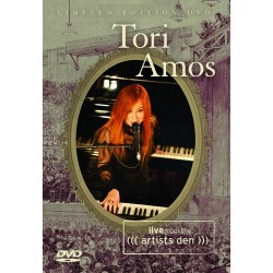 TORI AMOS - LIVE FROM ARTISTS DEN