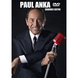 PAUL ANKA - GRANDES EXITOS