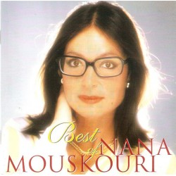 NANA MOUSKOURI - BEST OF NANA MOUSKOURI