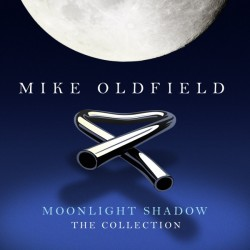 MIKE OLDFIELD - MOONLIGHT SHADOW - THE COLLECTION