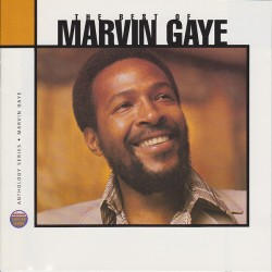 MARVIN GAYE - THE BEST OF MARVIN GAYE
