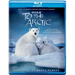 TO THE ARCTIC - IMAX