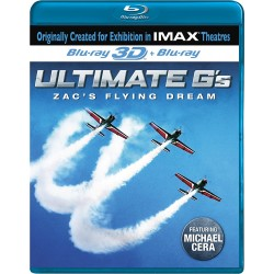 IMAX - ULTIMATE GS - ZACS FLYING DREAM
