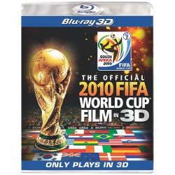 THE OFFICIAL 2010 FIFA WORLD CUP FILM