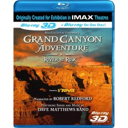 IMAX - A GRAND CANYON ADVENTURE - RIVER AT RISK