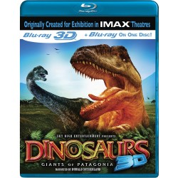 IMAX - DINOSAURS - GIANT OF PATAGONIA