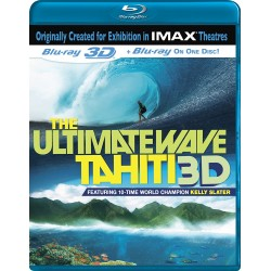 IMAX - THE ULTIMATE WAVE TAHITI