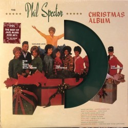 THE PHIL SPECTOR CHRISTMAS ALBUM - VARIOS ARTISTAS