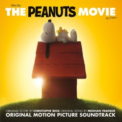 CHRISTOPHE BECK - THE PEANUTS MOVIE - SOUNDTRACK