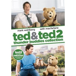 TED AND TED 2