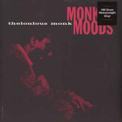 THELONIUS MONK - MONKS MOODS