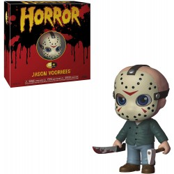five star: friday 13th / Jason Voorhees
