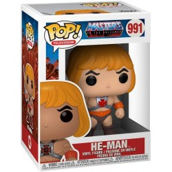 pop! 991: master of the universe / he-man