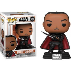 pop! 380: star war / moff mgideon