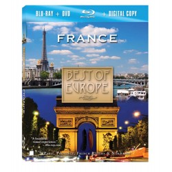 BEST OF EUROPE - FRANCE