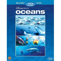 DISNEYNATURE - OCEANS