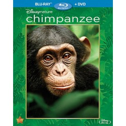 DISNEYNATURE - CHIMPANZEE