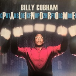 BILLY COBHAM PALINDROME