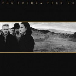 U2 BONO - THE JOSHUA TREE