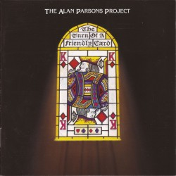 ALAN PARSONS TURN OF A FRIENDLY CARD