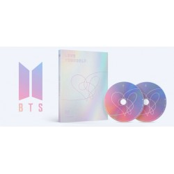 BTS - LOVE YOURSELF ANSWER