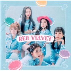 RED VELVET - COOKIE JAR