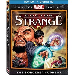 DOCTOR STRANGE - THE SORCECER SUPREME