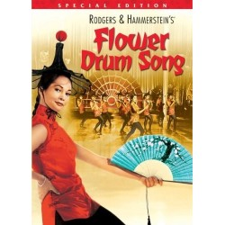 FLOWER DRUM SONG SPECIAL EDITION