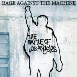 AGE AGAINST MACHINE - THE BATTLE OF LOS ANGELES
