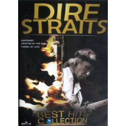 DIRE STRAITS - BEST HITS COLLECTION