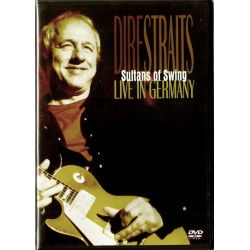 DIRE STRAITS - SULTANS OF SWING - LIVE IN GERMANY