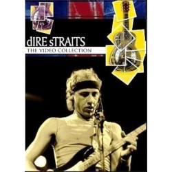 DIRE STRAITS - THE VIDEO COLLECTION