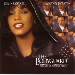 THE BODYGUARD - SOUNDTRACK - VARIOS ARTISTAS