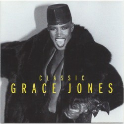 GRACE JONES - CLASSIC GRACE JONES
