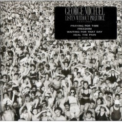 GEORGE MICHAEL - LISTEN WITHOUT PREJUDICE VOL 1