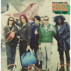 THE FLAMING LIPS - HEADY NUGGS 20 YEARS AFTER CLOUDS TASTE METALLIC 1994-1997