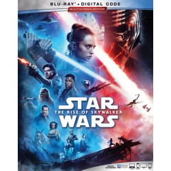 STAR WARS - EPISODE VII - THE RISE OF SKYWALKER