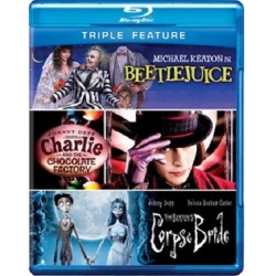 BEETLEJUICE - CHARLIE CHOCOLATE - CORPSE SLEEPY