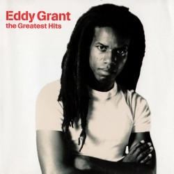 EDDY GRANT - THE GREATEST HITS