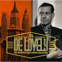 ITS DE LOVELY THE AUTHENTIC COLE PORTER COLLECTION - VARIOS ARTISTAS