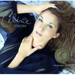 CELINE DION - THE COLLECTORS SERIES VOL 1