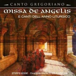 STIRPS LESSE AND ENRICO DE CAPITANI - MISSA DE ANGELIS