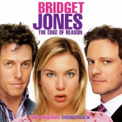 BRIDGET JONES THE EDGE OF REASON - SOUNDTRACK - VARIOS ARTISTAS