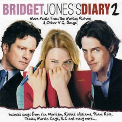 BRIDGET JONES DIARY 2 - SOUNDTRACK - VARIOS ARTITAS